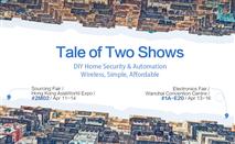 DIY Security Guru Promoting the Modern Smart, Safe Home in Hong Kong