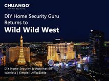 DIY Home Security Guru Making a Comeback to ISC West