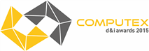 Chuango Smart Home Brand Grabs Another Award And Exhibits at Computex Taipei 2015