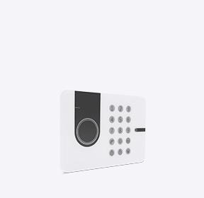 3G (WCDMA) Alarm System